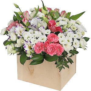 Доставка цветов и подарков в люберцах